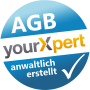 AGB yourXpert