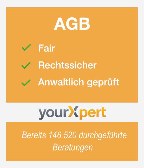 AGB prüfen